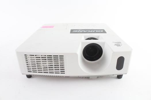 Dukane Projector