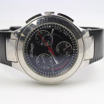 Dupont Chronograph Watch