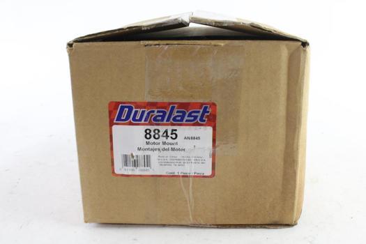 Durlast Motor Mount