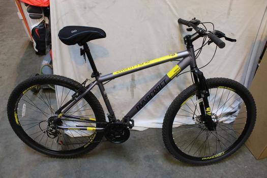 Dynacraft Hartail Shimano 29ER Mountain Bike