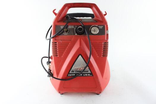 Easy Air To Go Air Compressor