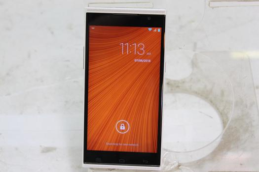 E-Ceros One Android Phone, 16GB, Unknown Carrier