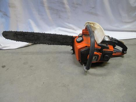 Echo 452VL Gas Powered Chainsaw