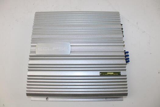 Eclipse 3322 Car Amplifier