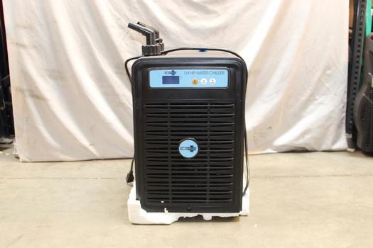 Eco Plus 1/4 HP R134a Water Chiller