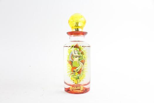 Ed Hardy Villain Women's Fragrance Spray, 4.2 Fluid Ounces