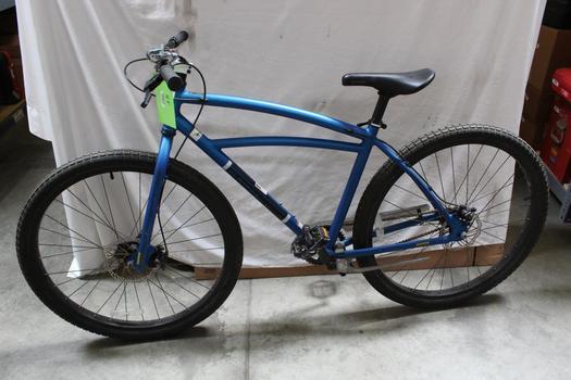 Electra Beach Bike
