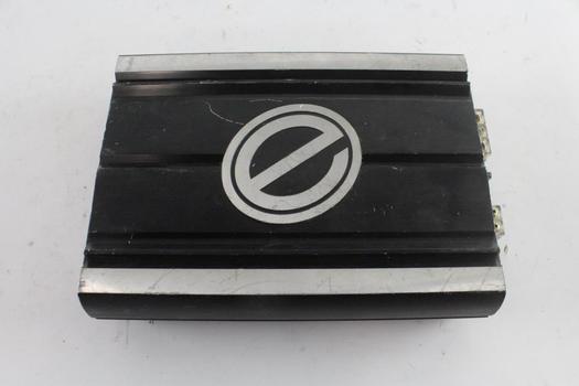 ElfAudio Amplifier