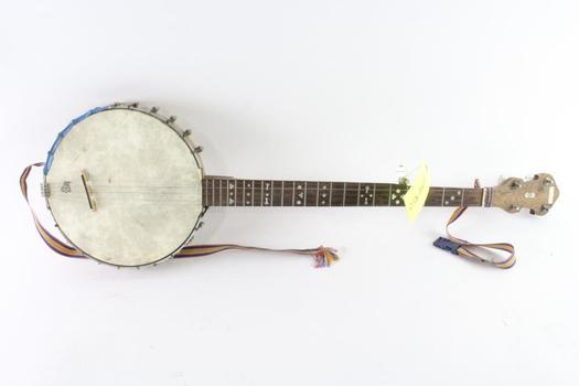 Elite Banjo Guitar