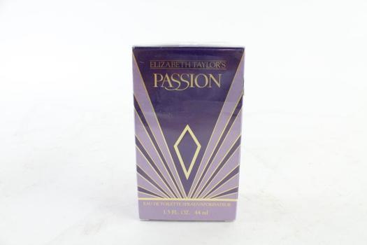 Elizabeth Taylor's Passion Women's, Eau De Toilette, 1.5FL OZ.