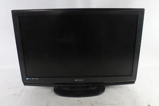 "Emerson 32"" LCD TV"