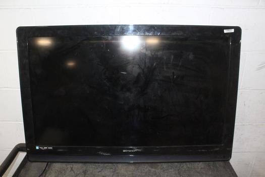 "Emerson 40"" LCD TV"