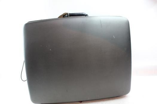 Eminent Luggage Case