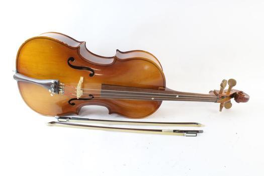 Engelhardt Cello