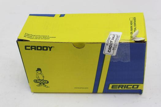 Erico Caddy Beam Clamp