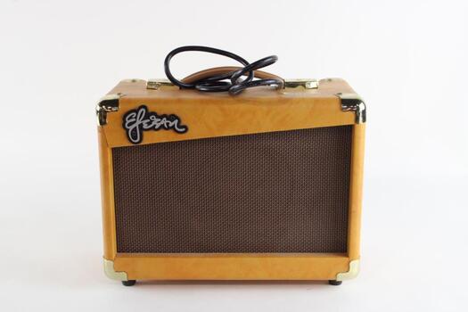 Esteban Guitar Amp