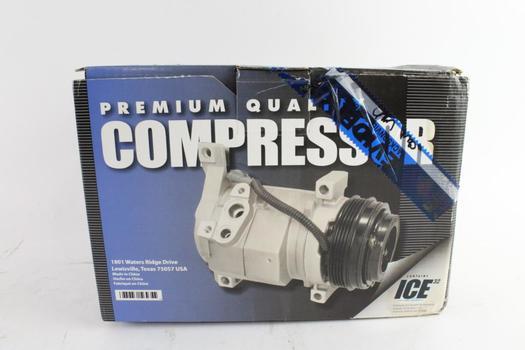 Everco Compressor