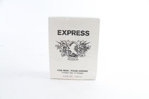 Express Honor For Mens, Cologne, 3.4 Fl Oz.