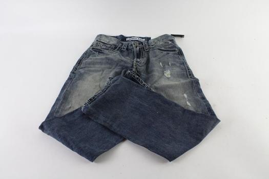 Express Jeans, Size 31x32