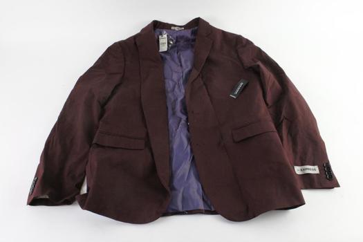 Express Mens Blazer, Size 42R