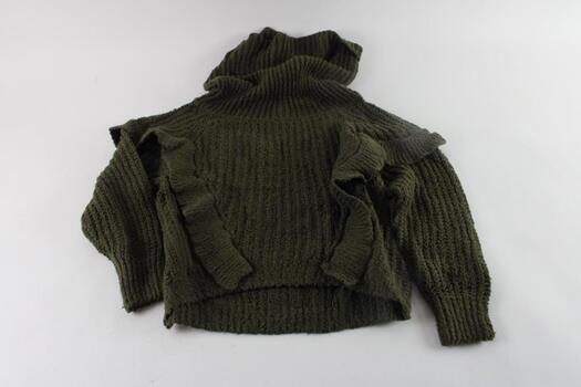 Express Sweater, Size XS