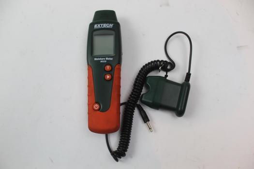 Extech Instruments Moisture Meter