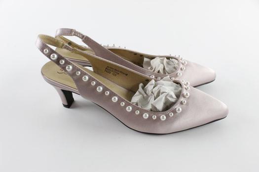 EY Boutique Womens Shoes, Size 12W
