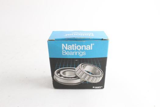 Federal Morgue National Bearings Wheel Seals