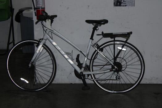 Felt Verza Speed Size Medium - White/grey