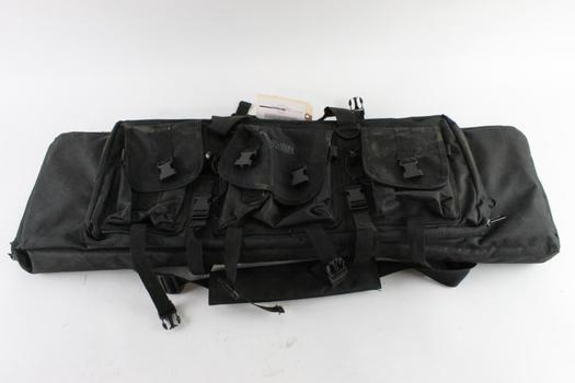 Fieldline Tactical Softshell Rifle Case