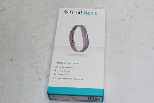 Fitbit Flex2 Activity Tracker