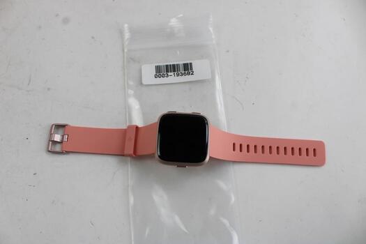FitBit Versa Smart Watch (Model FB504)