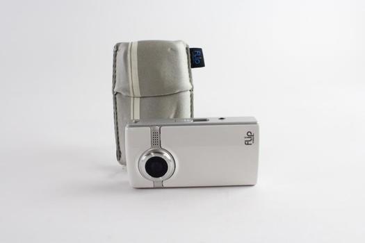 Flip Video Camera 1st Gen