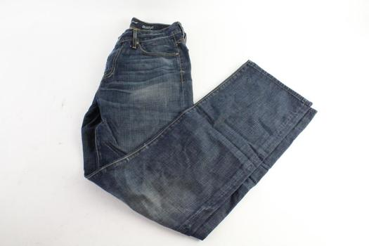 For All Mankind Austyn Jeans, Size 32
