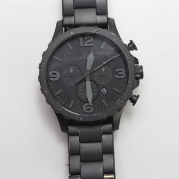 Fossil Nate Chronograph Watch