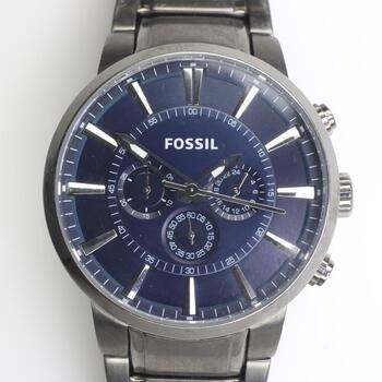 Fossil Townsend Chronograph Watch