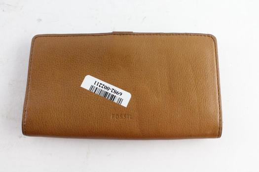Fossil Womens Wallet