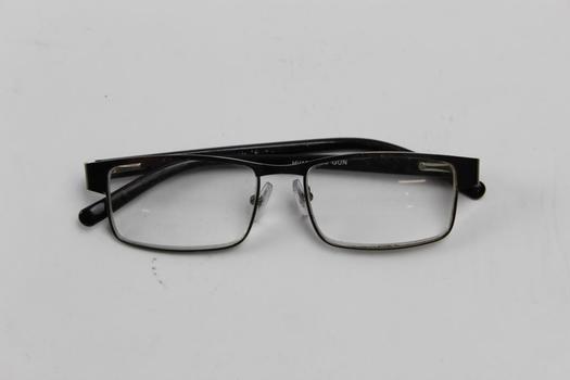 2afe5d9f7c Brooks Brothers BB 1023 1641 Rimless Frames Eyeglasses 54mm - 161 ...