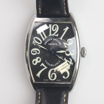 Frank Muller Casablanca Master Of Complications Watch - Evaluated By Independent Specialist