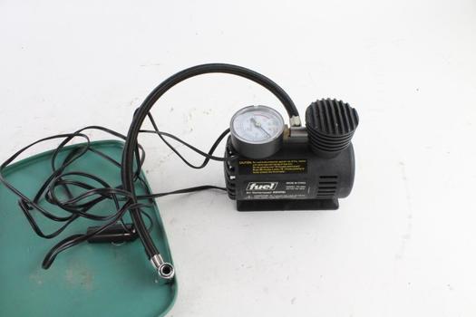 Fuel Air Compressor