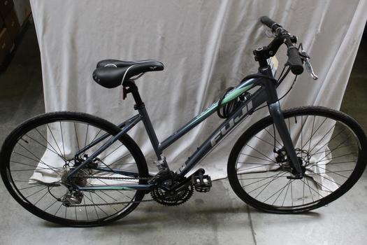 Fuji  Urban Bike