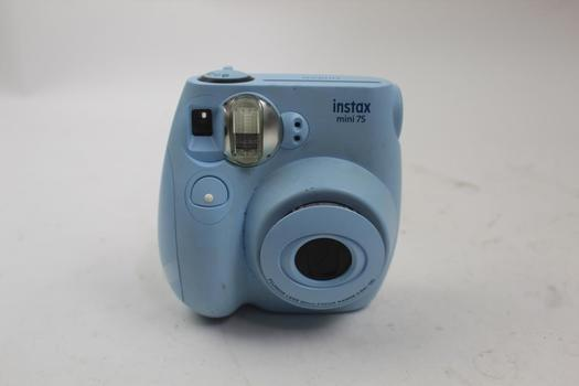 Fujifilm Instax Mini 7S Digital Camera
