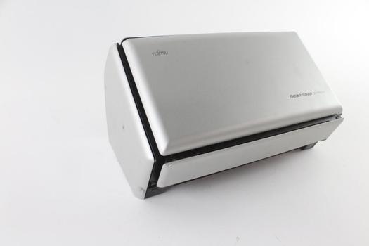 Fujitsu Sheetfed Scanner
