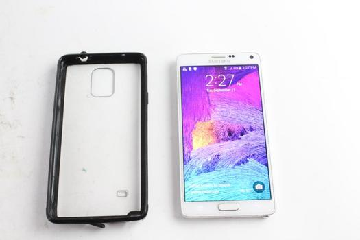 Galaxy Note 4, 32 GB, Verizon
