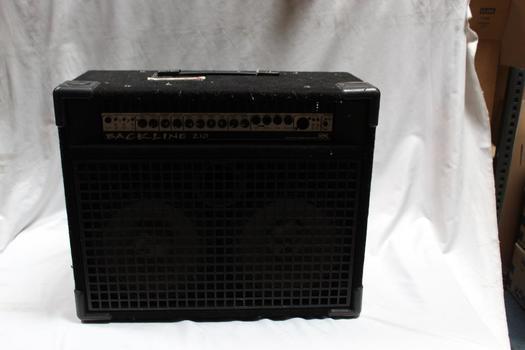 Gallien-Krueger Backline 210 Combo Amp