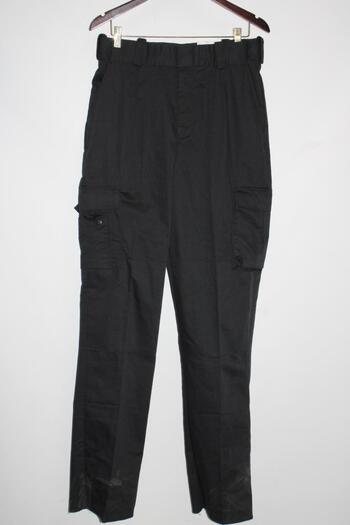 Galls Tactical Pants, Size 12  - Black
