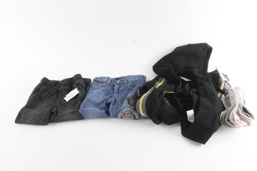 Gap And Other Brands Clothing Lot, 4 Pieces And More