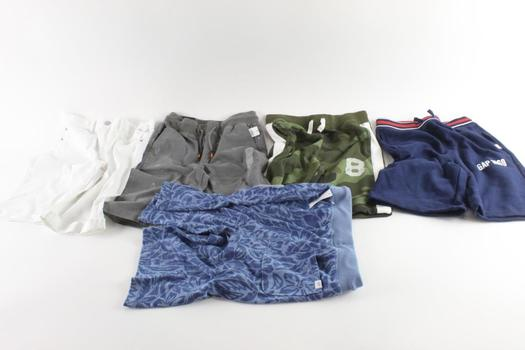 Gap Baby / Kids Clothing, 5 Pieces