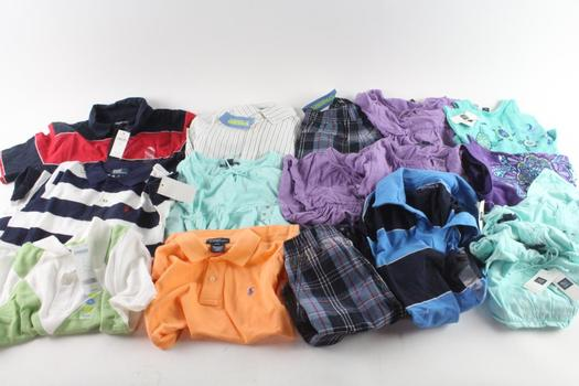Gap Kids And Other Brands Kids Clothing, 10+ Pieces