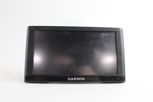 Garmin GPS, Sold For Parts